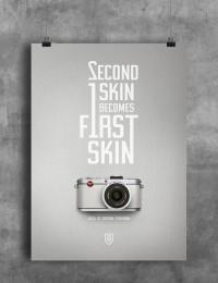 The Paper Skin – Leica X2 Edition Fedrigoni on