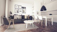 NORDIC APARTMENT on