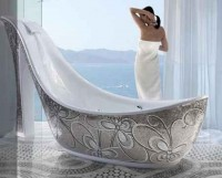 20 Bathtubs You Want In Your Dream Home