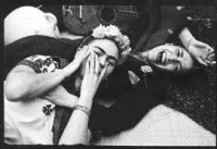 frida kahlo accidente - Google-søk