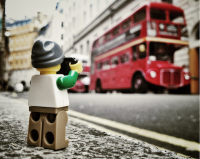 The Legographer – Fubiz™