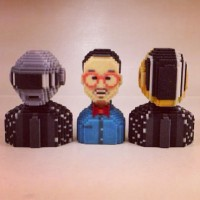 Tired of Boring Selfies? This App Lets You Create a Pixelated 3D Printed Avatar of Yourself