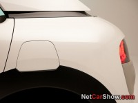 Citroen Cactus Concept picture # 42 of 56, Exterior Detail, MY 2013, 1600x1200