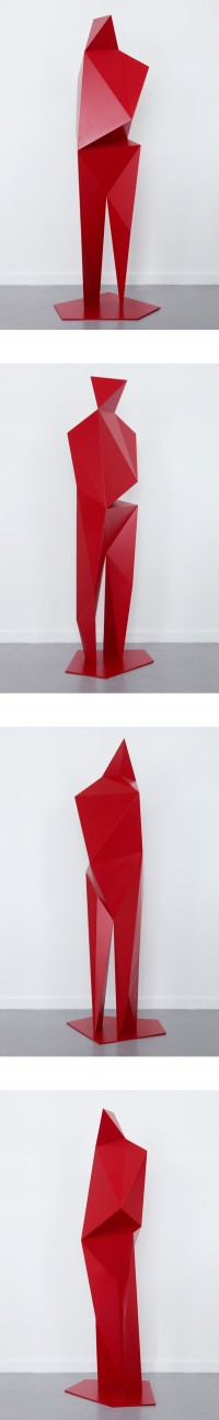 Xavier (Red)