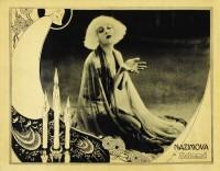 Vintage Stock - Alla Nazimova2 by Hello-Tuesday