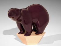 Polar Bear Souvenir by Tim Berg & Rebekah Myers