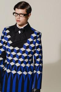 Middle Ages to Modern: Ichiro Suzuki's Menswear - Design Milk