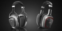 Noise Cancelling Headphones by Raul Gonzalez Podesta at Coroflot