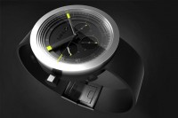Minus 8 concept watch by Dana Krieger at Coroflot