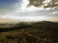 Mountain View Landscape - Stock Photo - FreebiesXpress