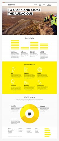 Webz / ApartmentOne_Beespace_08a — Designspiration