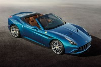 Ferrari California T - Car Body Design