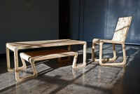 Simply Birch Furniture Design by Simon Goetz and Evan Brooks