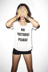 No pictures please | Inspiration DE