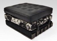 OTTOman For All Seasons Furniture Design by Yellow Diva