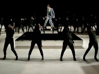 I COULD NEVER BE A DANCER Showreel 2014 on Vimeo