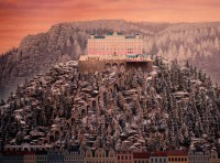 The Miniature Model Behind 'The Grand Budapest Hotel' - NYTimes.com
