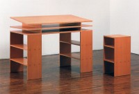 Design File 008: Donald Judd - Core77