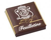 Napolitain Feuilletine-SAP3333