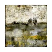 Vapour Landscape Giclee | Ballard Designs