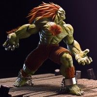 Blanka - 3DTotal Forums