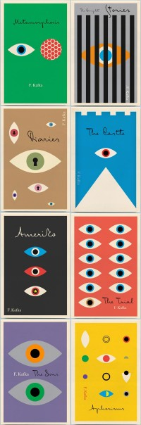 Flavorwire » 15 Gorgeous Book Cover Redesigns