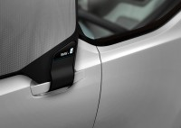 BMW i accessories on
