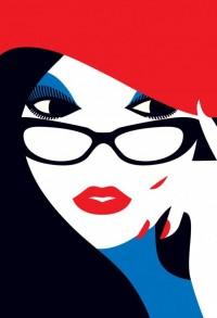 Malika Favre – Graphique Fantastique | Think CONTRA