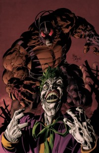 Comic Book Artist: Mike Deodato Jr. | Inspiration DE