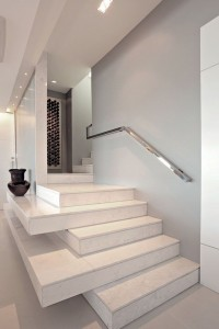 stairs to climb and decorate | Inspiration DE