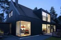 Warmth Families Warm Summer Retreat in Sweden: Villa Lima | Home Design | Interior | Architecture | Furniture | Garden