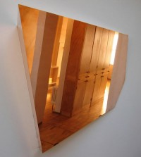Copper Mirrors by Michael Anastassiades - Design Milk