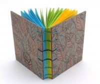 book binding | Bookbinding & book art | Pinterest