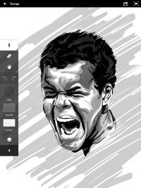 Adobe Ideas - Illustrations on