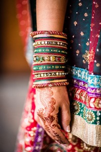 Indian Brides | Inspiration DE