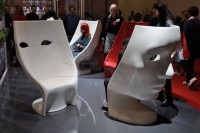 NEMO Chair Design by Fabio Novembre