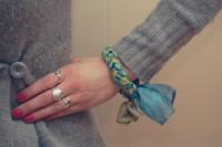 Pin by Karen Chapman on Bling N Bangle Handsies | Pinterest