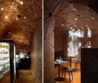 Milse, Cheshire Architects - Restaurant & Bar Design