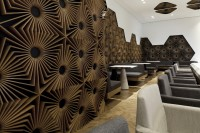 Piece of Paradise, Mode Design Studio - Restaurant & Bar Design