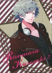 /Kurosaki Ranmaru/#1473098 - Zerochan