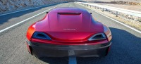 Rimac Concept One - Car Body Design