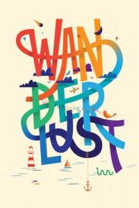 Wanderlust by Chris Wharton | Inspiration DE