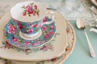Shabby Chic Time For Tea And Sugar | Shabby Chic | Pinterest