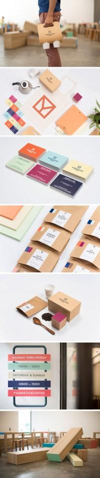 Yardstick Coffee (Branding) | Inspiration DE