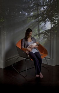 KOO Bassinet Design by Lunar