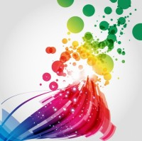 ABSTRACT / Vector Background
