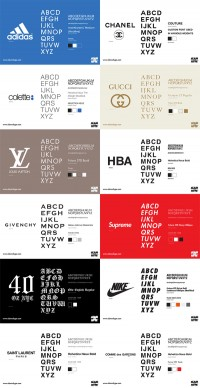 Typography / 750_TYPE_GRAPHIC — Designspiration