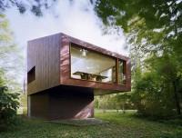 Writing Studio by Andrew Berman Architect   Inspiration DE