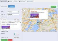 WordPress › Google Maps Ready! « WordPress Plugins