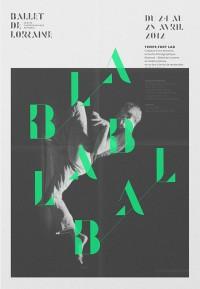 Graphic Design by Les Graphiquants | Inspiration Grid | Design Inspiration
